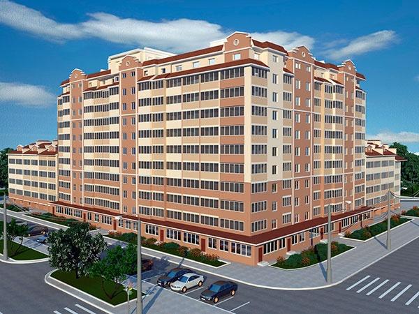 Жилой комплекс ЖК Solaris, фото номер 3